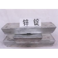2016, Hot Sale, Pure Zinc Ingot 99.995%